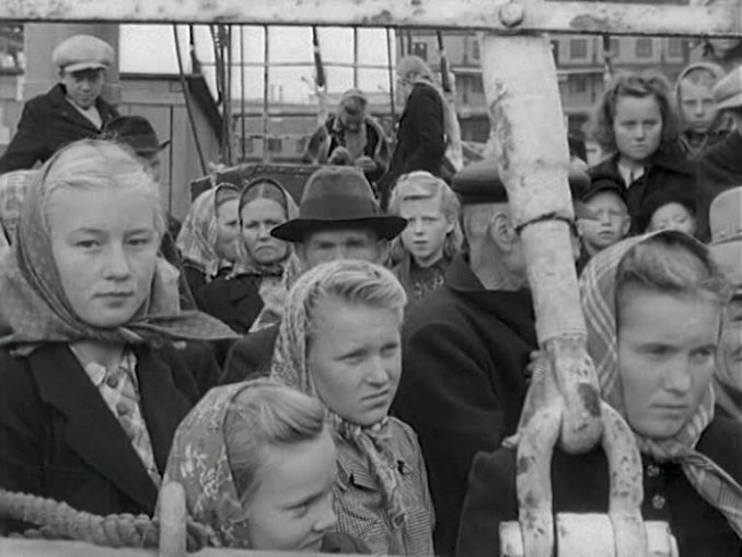 Svensk emigration