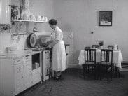 Det elektriska köket – Propagandafilm för elektrisk mat