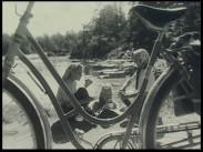 Det handlar om cyklar