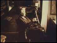 Ett besök hos Selma Lagerlöf
