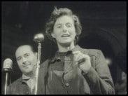 Med Ingrid Bergman på Berns