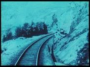 Med jordens nordligaste järnväg - En färd Narvik - Riksgränsen