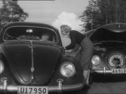 Känner ni er Volkswagen?