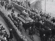 Konung Gustaf V:s sista färd