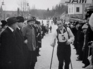 Vinteridrottsfest i Södertälje