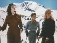 Algots – skidor i USA