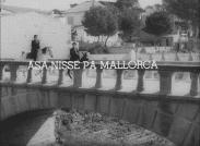 Åsa-Nisse på Mallorca – trailer