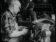 Axel och maskinen