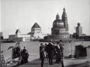 Baltiska utställningen i Malmö 1914