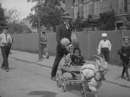 Barnens dag i Hälsingborg