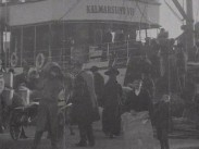 Bilder från Kalmar och Sölvesborg