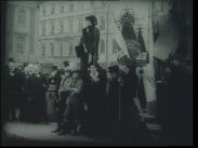 Bondetåget 1914