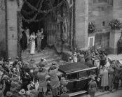 Bröllopet i Coburg