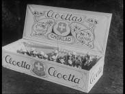 Cloetta – utställning i Karlstad