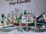 Cloetta mjölkchoklad Roulette – Klotsar