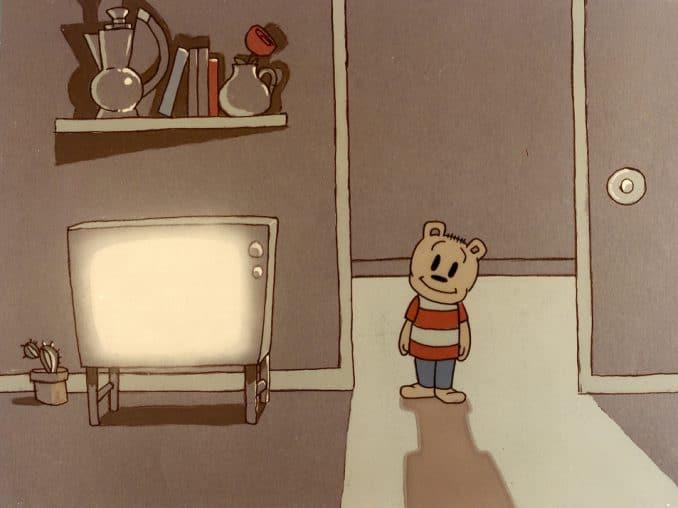 Film för barn och unga