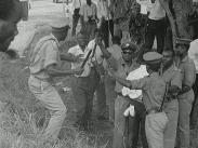 Dag Hammarskjöld UN Archives. 218. Leopoldville, Congo Rolls 261, 262, 263 (1961)