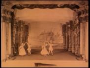 En gammal teaterklenod