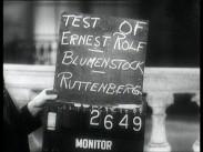 Provfilm Ernst Rolf