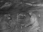 Från kolgruvans djup till kaminen
