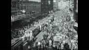 Fredsdagen den 7 maj 1945