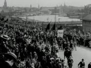 Fredsdagen i Stockholm