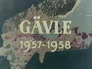 Gävle - 1957 års stadsfilm