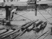 Göta Elf-olyckan (1908) ; Österåsens sanatorium (1908) ; Timmerflottning på Indalsälven (1908)