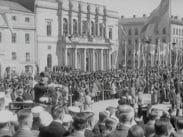 Göteborgs 300-årsfest och Jubileumsutställningens invigning