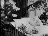 Gustaf Frödings begravning