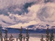 Helmer Osslund – Norrlandsmålare