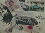 En fotokollage med bilder av