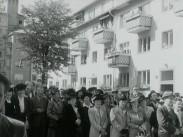 HSB:s jubileumsutställning på Reimersholme 1944