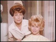 Husmors filmer hösten 1963