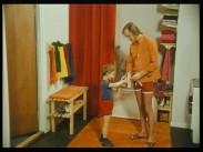 Husmors filmer hösten 1972