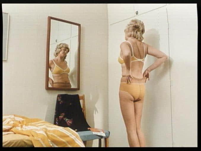 Women's muscle porn