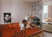 Husmors filmer våren 1968