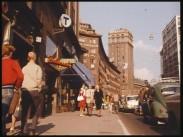 Husmors filmer våren 1964