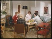 Husmors filmer våren 1965