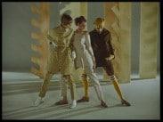 Husmors filmer våren 1966