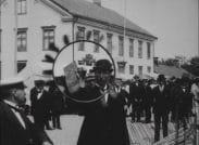 I Vimmerby – en marknadsdag
