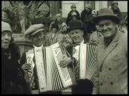Paramountjournalen 1928/38 (maj)