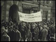 Paramountjournalen 1929 (maj)