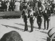 Kong Håkons Kroningsreise