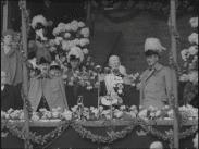 16 juni 1938 : konung Gustaf V:s 80-årsdag