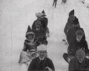 Kungligheter (1903 - 1911) ; Nordiska spelen (1905) ; Barnens dag i Göteborg (1905)