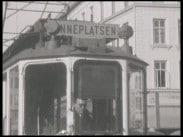 Med linje 2 från Brämaregården till Linnéplatsen