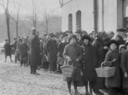 Livsmedelsnämnden säljer potatis i Göteborg