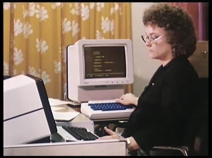 Makten över datorerna