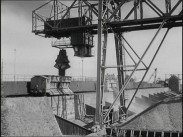 Malm - En film om arbete och liv inom Grängesbergskoncernen